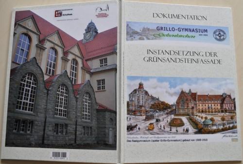 Grillo - Gymnasium, Gelsenkirchen