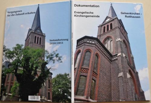 Evangelische Kirchengemeinde Gelsenkirchen - Rotthausen