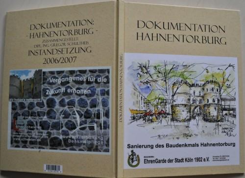 Hahnentorburg, Köln