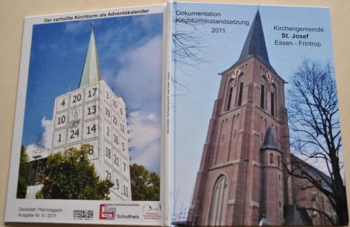 Kirchengemeinde St. Josef, Essen - Frintrop