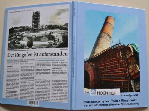 Ringofen, Duisburg