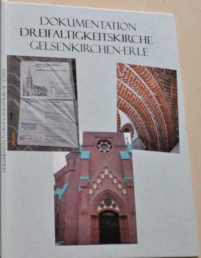 Dreifaltigkeitskirche, Gelsenkirchen - Erle