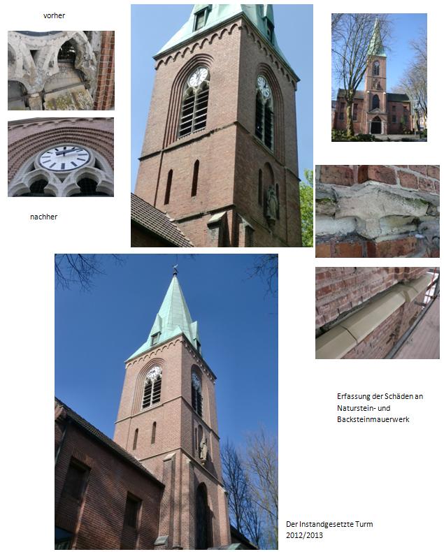Kirchengemeinde St. Barbara; Gelsenkirchen